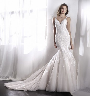 robe de mariée san patrick leviras soniab marseille proche aubagne 13400
