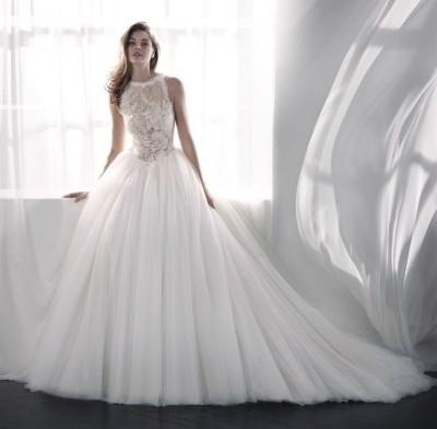 robe de mariée san patrick liena soniab marseille proche aubagne 13400