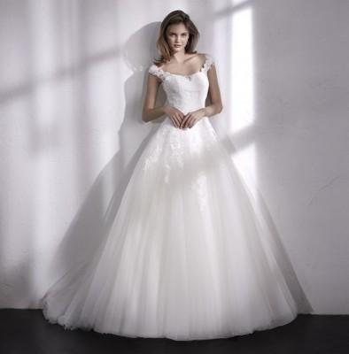 robe de mariée san patrick lileas soniab marseille proche aubagne 13400
