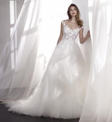 robe de mariée san patrick love soniab marseille proche aubagne 13400