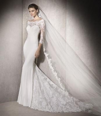 robe de mariée san patrick macedonia soniab marseille proche aubagne 13400