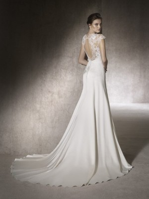 ROBE PRONOVIAS MAGALI
