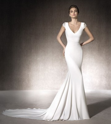 robe de mariée san patrick melia soniab marseille proche aubagne 13400