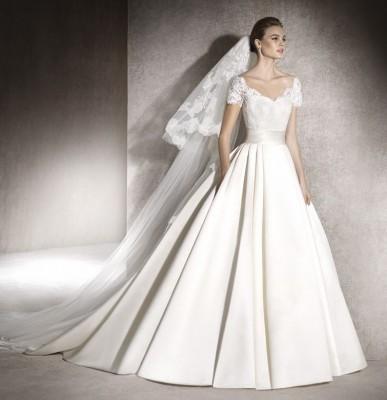robe de mariée san patrick melisa soniab marseille proche aubagne 13400