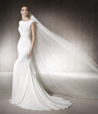 ROBE DE MARIAGE MURIEL SIRENE PRONOVIAS AVIGNON 83000