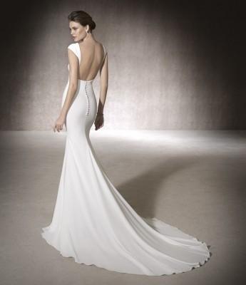 robe de mariée san patrick muriel soniab marseille proche aubagne 13400