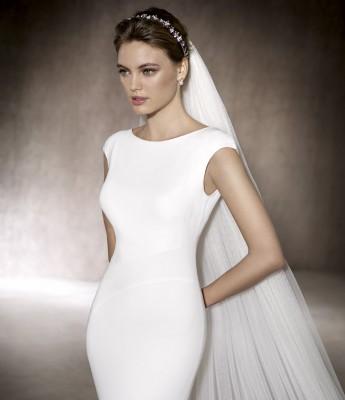 ROBE DE MARIAGE CREATEUR SIRENE AVIGNON 84000