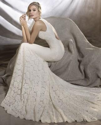 robe de mariage à Aubagne 13400