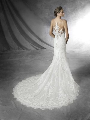 ROBE PRONOVIAS PLACIA