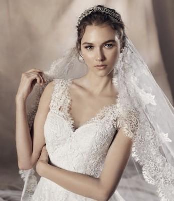 ROBE DE MARIAGE samaya  WHITE ONEsoniab proche la valentine 13011