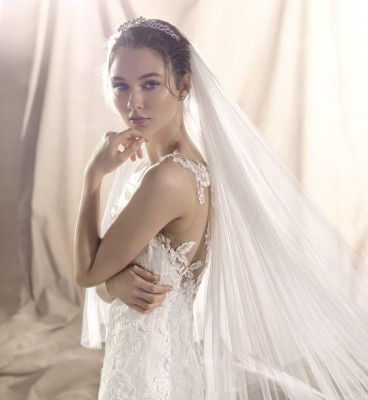 ROBE mariée sirène pronovias 13006 MARSEILLE