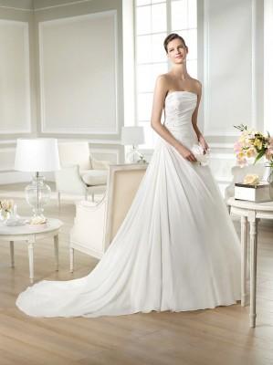 ROBE DE MARIEE TERESA Créateurs Vente robes et accessoires de mariée ...