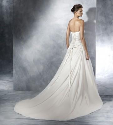 robe de mariée xxl grande taille