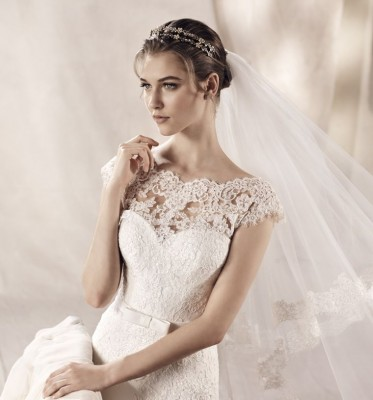 ROBE de mariage SIRENE WHITE ONE avenue du Prado et Rabatau 13008