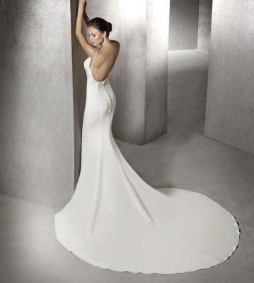 robe de mariage san patrick zabel soniab marseille proche toulon 83